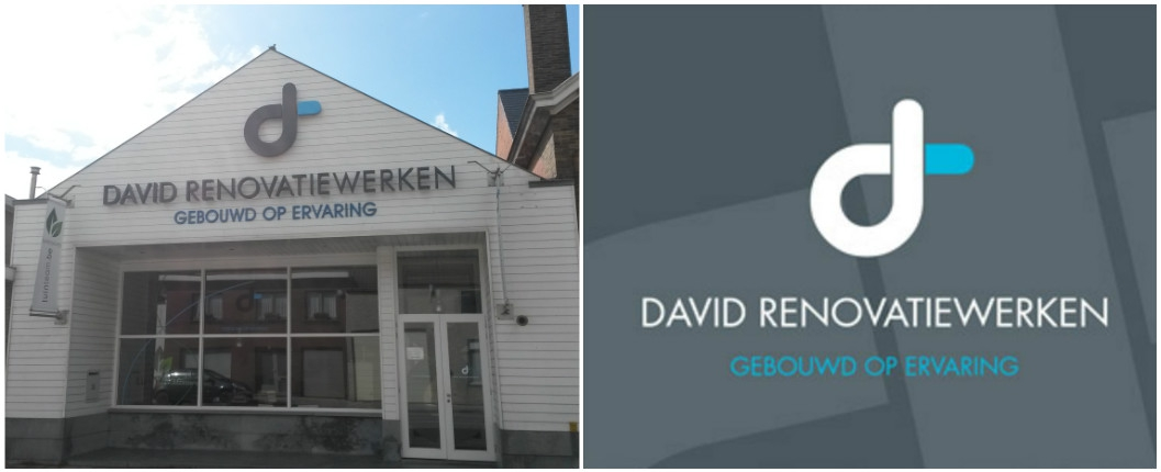 David renovatiewerken